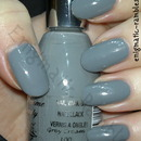La Femme - Grey Cream