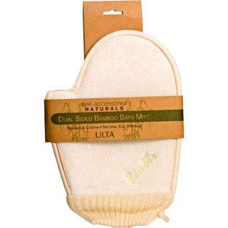 ULTA Bamboo Naturals Bath Mitt