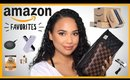 Amazon Favorites 2020 | Practical Things You Didn't Know You Needed! | Ashley Bond Beauty