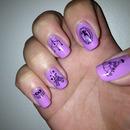 Vintage nail