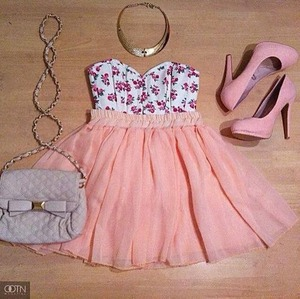 for those who love pink