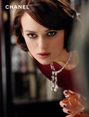 Keira Knightley Coco Chanel