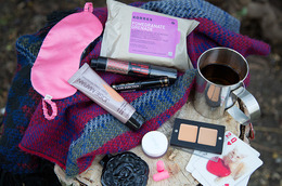 The Only Beauty Products (and Tips!) You Need for a Camping Trip