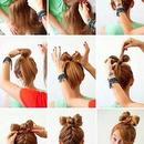 Braided Bow