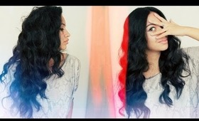 Hair / Glamorous Retro Waves