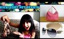 Haul!!! LV Bag, LV shoes and Burberry Sunglasses!! | Kicksfort.net review