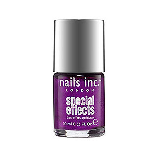 Nails Inc. London Special Effects Crackle Top Coats