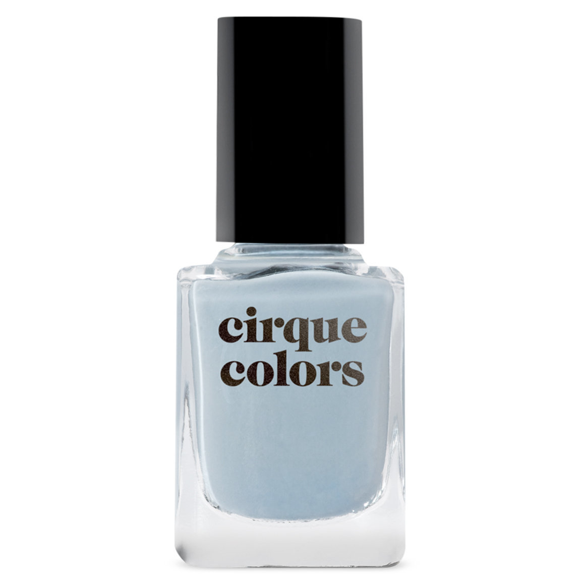 Cirque Colors Creme Nail Polish Storm King alternative view 1 - product swatch.