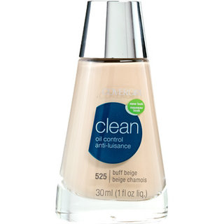 CoverGirl Clean Makeup Oil Control