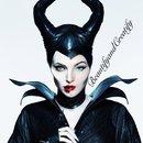 Maleficent transformation