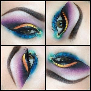 Follow me on Instagram @ makeupmonsterkiki!!!