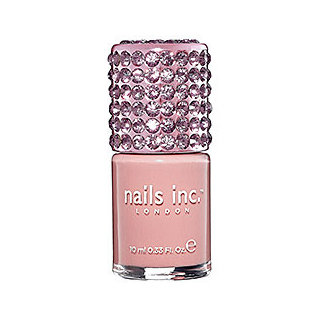 Nails Inc. London Notting Hill Crystal Polish