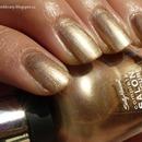Sally Hansen 310 Gilty Pleasure
