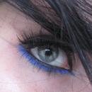 Haifa Wehbe arabic make-up look