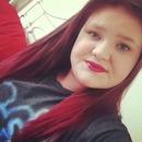 Hair dyed!!!