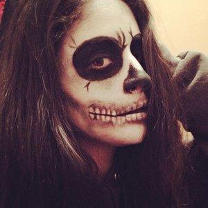 Teeth Paint Halloween
