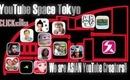 Behind the Scene - YouTube Creator's Rube Goldberg Machines [sasakiasahi]