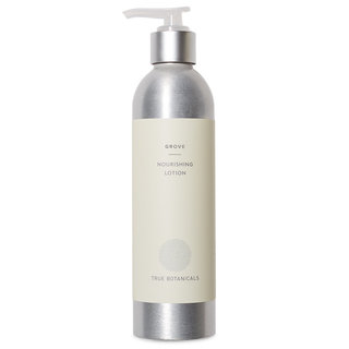True Botanicals Nourishing Lotion