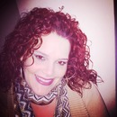 Loving my kinky curl for my curly hair