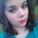 Pinup makeup
