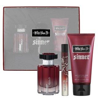 Kat Von D Sinner Fragrance Gift Set