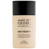 MAKE UP FOR EVER Mat Velvet + Matifying Foundation 20 - Ivory