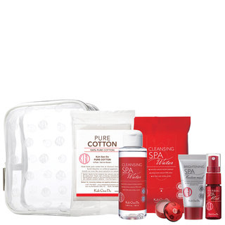 Koh Gen Do Spa Voyage Set