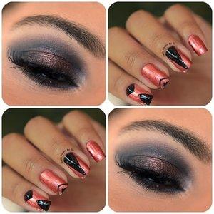 http://www.estilopropriobysir.com/2014/12/marrom-e-preto-na-maquiagem.html https://www.facebook.com/EstiloProprioBySir http://instagram.com/sicaramos