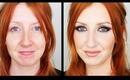 Beauty Icon - Brigitte Bardot Bombshell Makeup
