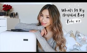 What's In My Hospital Bag: Baby #3   HAUSOFCOLOR