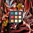 Viseart Golden Hour Palette :) :)