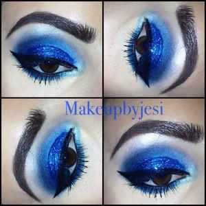 Follow me on Instagram: makeupbyjesi