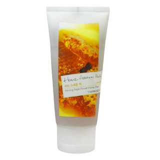 The Face Shop Home Aesthetic Firming Honey Pack