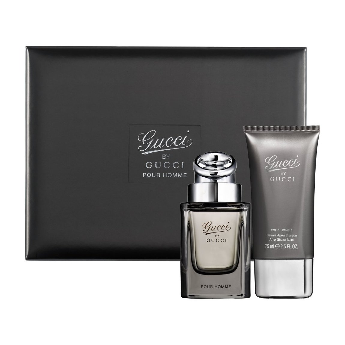3048a1effd73 Gucci Gucci By Gucci Pour Homme Gift Set   Beautylish