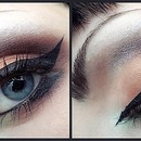 Neutral Cat-Eye