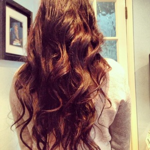 Babyliss Boutique Soft Curls