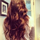 Babyliss Boutique Curls for first time
