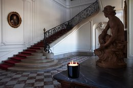Tour the mansion that inspired the scents behind Quintessence Paris