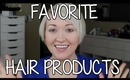 FAVORITE PLATINUM/PIXIE HAIR PRODUCTS! (12 Days of Christmas Series)