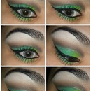 Saint patricks day Inspired