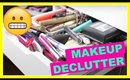 Makeup Collection Declutter: Best & Worst Drugstore Mascara!