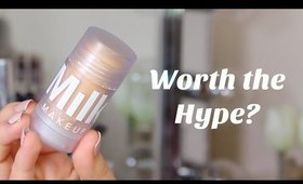 Milk Makeup Blur Stick Review | Bailey B.