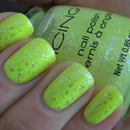 Orly Glowstick with Icing Hit The Lights
