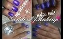 DIY: Matte Nails WITHOUT Cornstarch