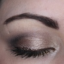 Urban Decay Naked 2 Look