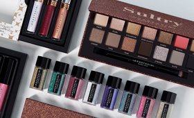 Anastasia Beverly Hills' New Collection Delivers the Best in Holiday Glam