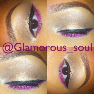 Follow me on Instagram @glamorous_soul
