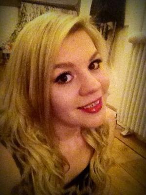 21st birthday makeup :)
