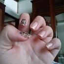 Natural Tiger Nails