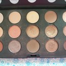 Neutral MAC Palette 1